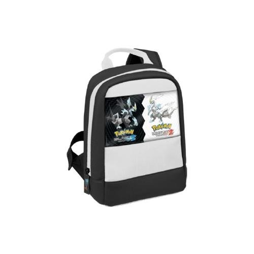 PowerA Mini Sling Pokemon Bag Rangement Console Compatible:Nintendo 3DS XL