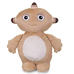 30 SECOND SONG: press Makka Pakka's tummy to hear the narrator sing his special song PERFECT FOR SNUGGLING: approximately 26cm tall and made from soft and cuddly fabrics MADE FOR TINY HANDS: the trigger for playing the song has been designed to opera...