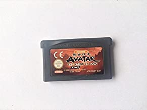 avatar game boy advance