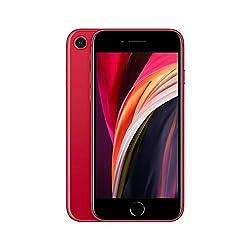 Nuevo Apple iPhone SE (64GB) - (Product) Red