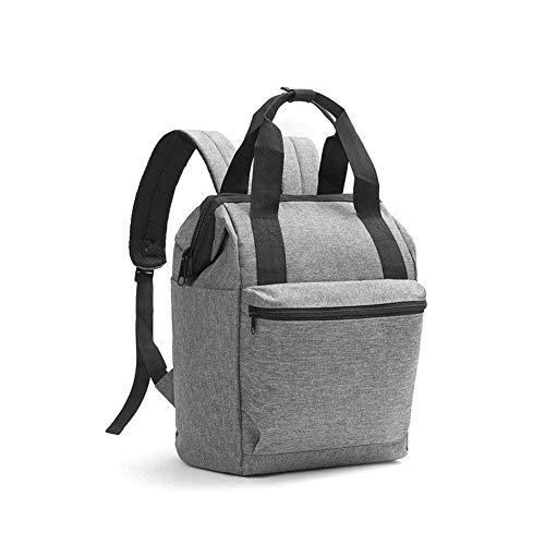 Geeignet für alle Gelegenheiten Reisen Rucksack Big Kapazität im Rucksack Tasche Kationische Polyester Schulranzen-Holding-Laptop Kleidung Bücher