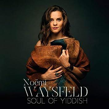 Soul of Yiddish
