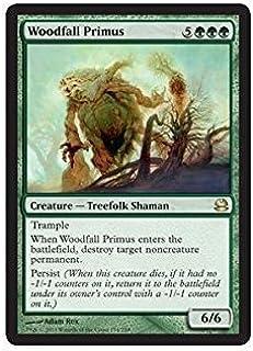 Magic the Gathering - Woodfall Primus - Modern Masters
