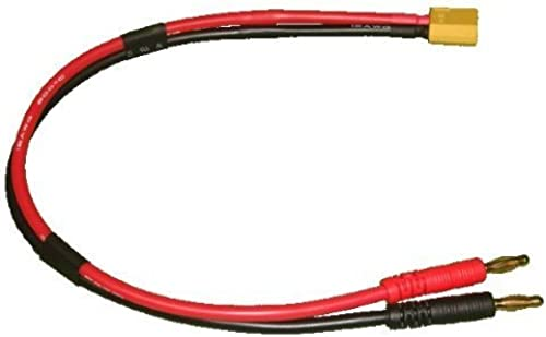 XT60 Charge Cable by ProgressiveRC