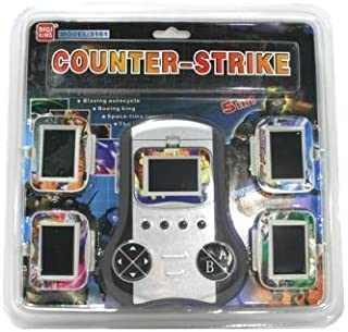 Counter-Strike Hand Held Video Gaming System