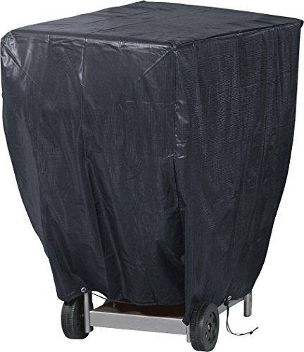 FLORABEST ® Grillabdeckung, rechteckig, ca. B 80 x H 112 x T 55 cm