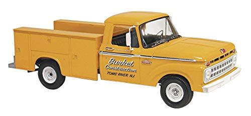 Moebius Models 1965 Ford F-100 Service Truck