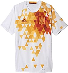Adidas Camiseta  2ª Equipación Española EURO 2016 Hombre