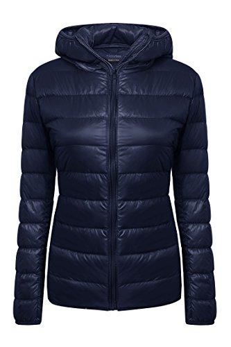 Juniors' Down Jackets & Coats