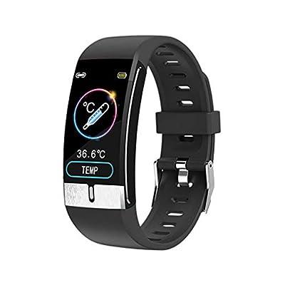 E66+ ?ealth Monitor Smart Watch ?hermometer ?em...