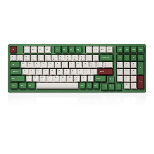 Akko 98-Key 1800 Layout