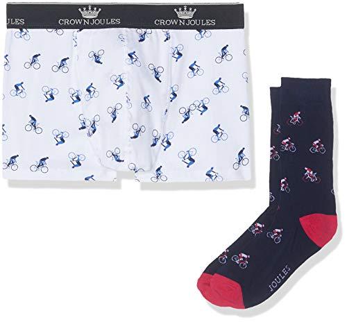 Joules Put A Sock in It Boxershorts voor heren
