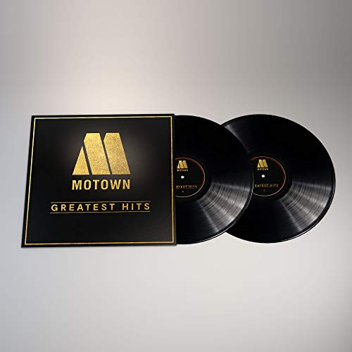 Motown: Greatest Hits [VINYL]