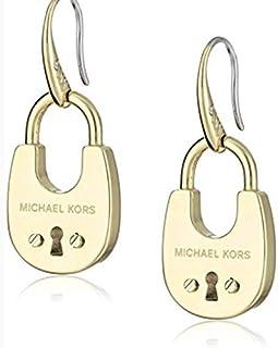 مايكل كورس اقراط نسائي MKJ4630710