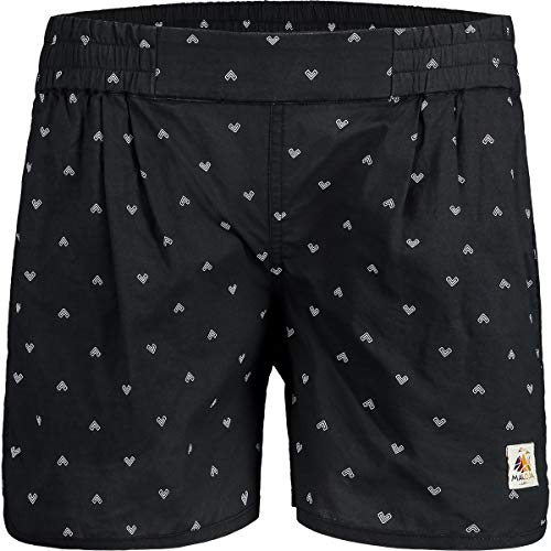 Maloja UrschaiaM. Shorts Damen Moonless Heart Größe S 2020 Hose kurz