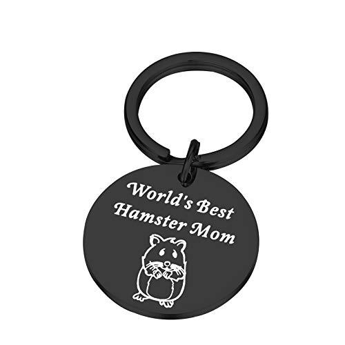 PLITI Hamster Gift Hamster Mom