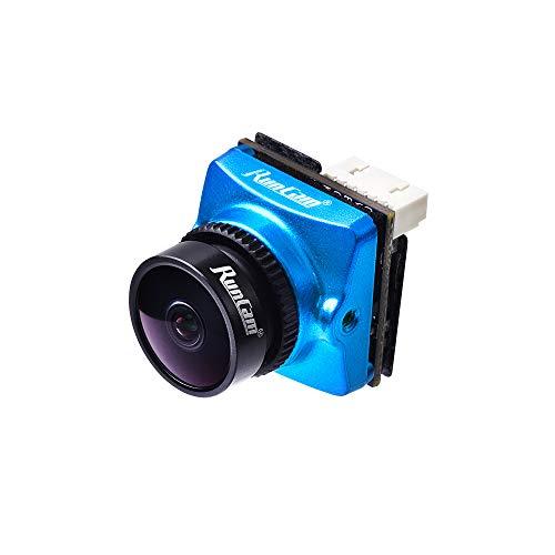 RunCam Phoenix Oscar Edition Super 120dB WDR 1000TVL 2.5mm Linse Freestyle FPV Kamera Blau