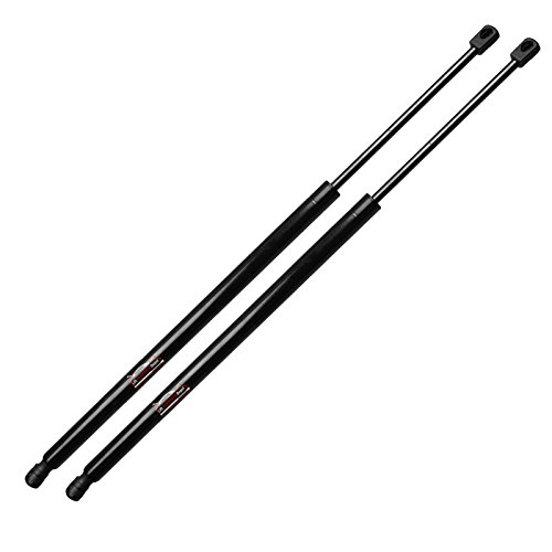 Qty (2) Grand Caravan Town & Country Liftgate Lift Supports 2008 To 2019 W/O Power Gate