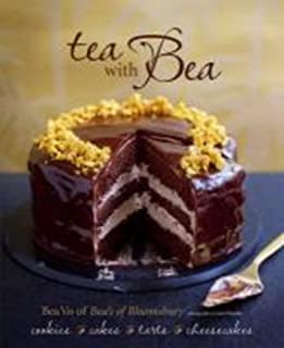 Bea Vo'sTea With Bea: Recipes from Bea's of Bloomsbury [Hardcover]2011