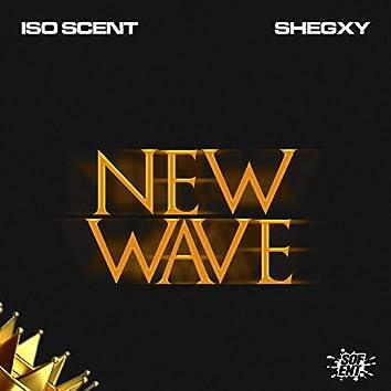 New Wave (feat. Shegxy)