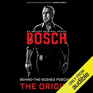 Bosch Behind-the-Scenes Podcast: The Origins cover art