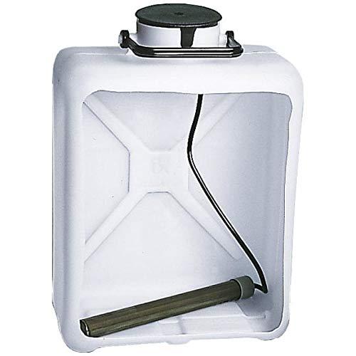 Warmwasserheizstab Ausführung->2. 12 V / 75 W