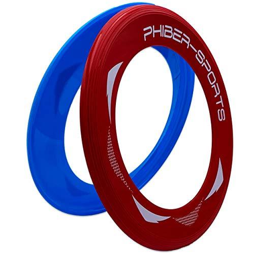 Phiber-Sports Frisbee-Ringe