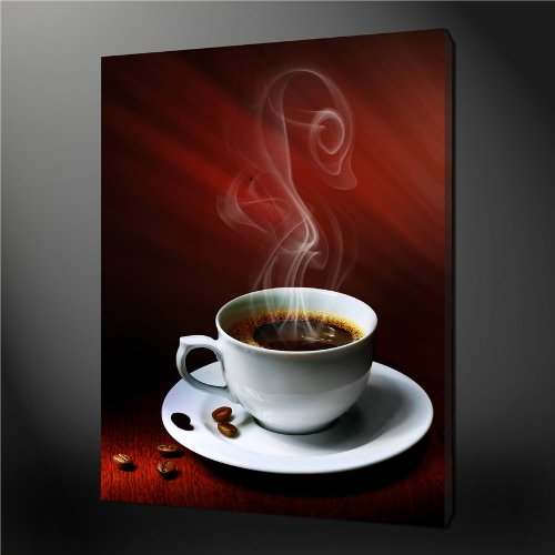 Coffee Canvas Amazon Com