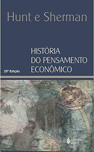 História do pensamento econômico