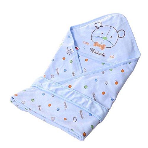 Couvertures enveloppées de Sommeil de bébé, Couette légère de Couette de bébé de Couette de bébé
