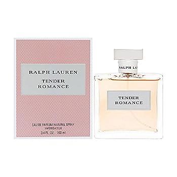 Ralph Lauren TENDER ROMANCE para Dama Eau de Perfume en Spray de 100 ml.
