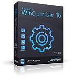 WinOptimizer 16 Windows