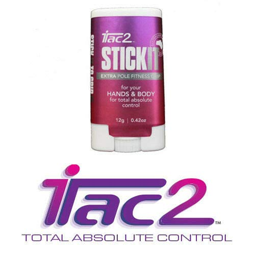 iTAC2 Stick It Level 4 (Extra...