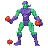 Nceonshop(TM) Marvel Super Hero Mashers Green Goblin Figure New