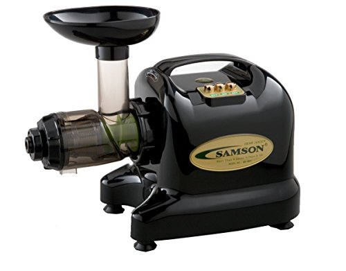 Samson 6-1 Advanced Juicer