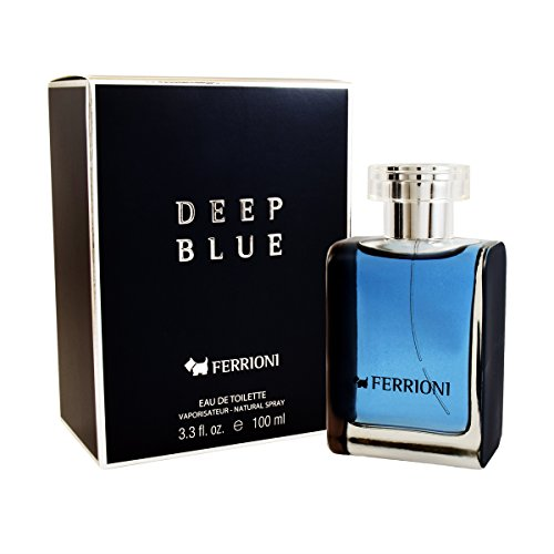 Recopilación de Ferrioni Deep Blue Top 5. 1