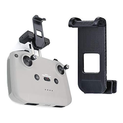 CUEYU Handy/Tablet Extender Halter Regler Clip für DJI Mavic Air 2 Drone Fernbedienung, Halter Stabilisierende Extender Halterung Kompatibel mit DJI Mavic Air 2