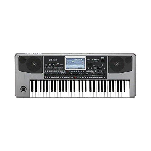 Korg PA900 piano digital - Teclado electrónico