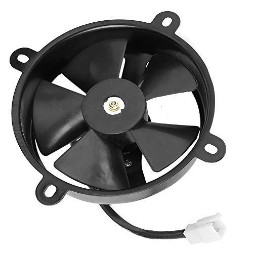 Duokon Thermo-elektrische ventilator, 6 inch, 150 c, 200 cc, geschikt voor quad crossmotor, ATV buggy