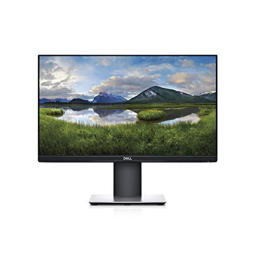 DELL P2219H Monitor, 54,61cm (21,5 inch), (VGA, HDMI, DisplayPort, LED, 5ms reactietijd) zwart
