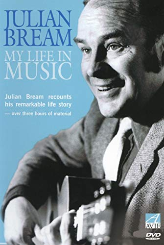 Julian Bream - My Life In Music (DVD) [UK Import]