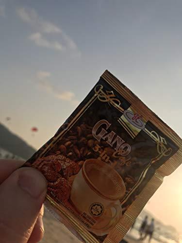 Gano Excel ganocafe Classic Ganoderma saludable café 1caja/30sachets 90G.