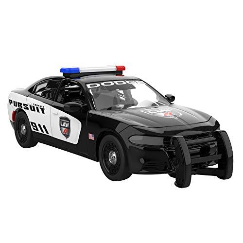 Hallmark Keepsake Christmas Ornament 2020 Year-Dated, 2019 Dodge Charger Police Pursuit, Metal