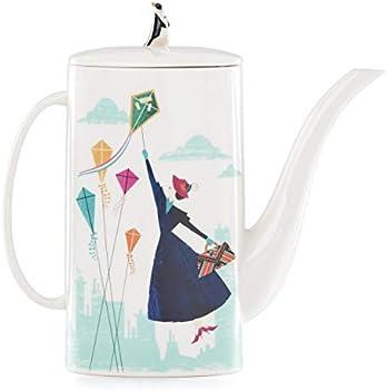 Lenox 886921 Mary Poppins Returns Teapot 2.6 LB