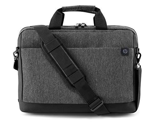 HP - PC, Renew Travel - Bolso unisex para adulto, gris
