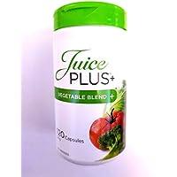 Juice Plus premium Capsules Vegetable Blend 120 Healthy Diet Nutrition by Aetn Future