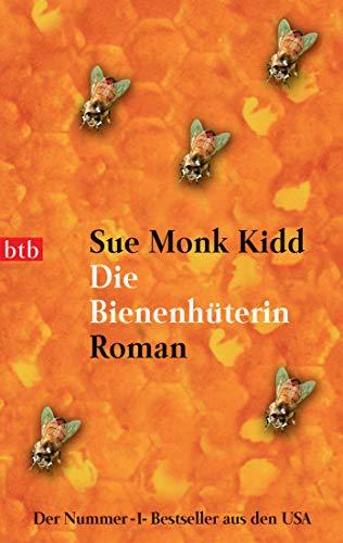 Die Bienenhüterin: Roman