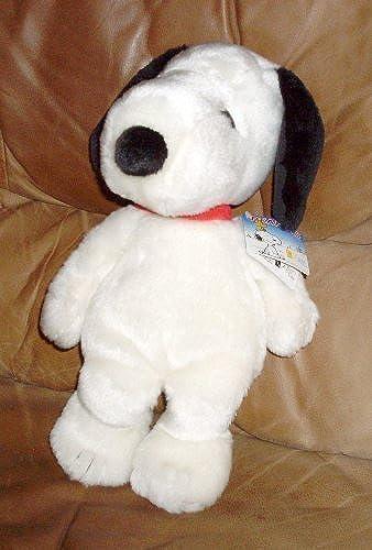 Peanuts Snoopy 15 Plush Dog by Kohl's TOY by Kohl's