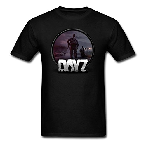 Handsome On Discount DayZ Standalone Icon Males T-Shirt Medium