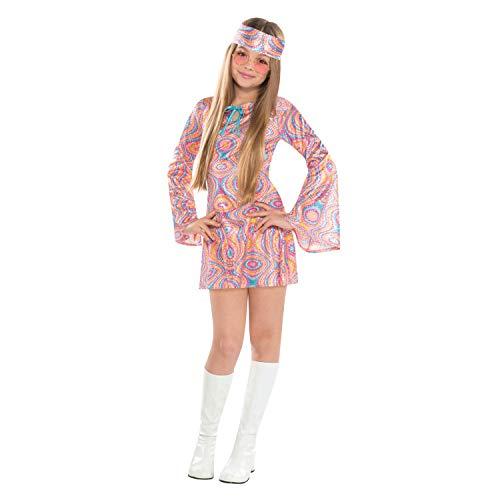 Christy`s - Disfraz de Mujer de 18 a 14 años (Amscan International 997016)